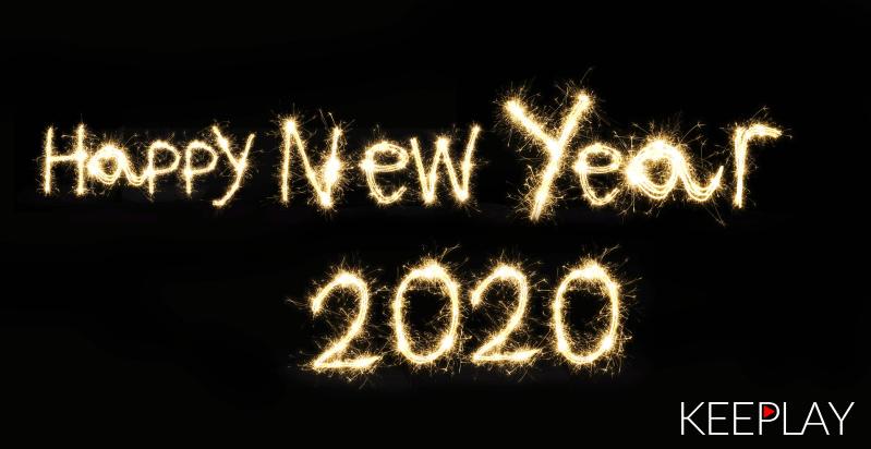 2020全台跨年活動資訊